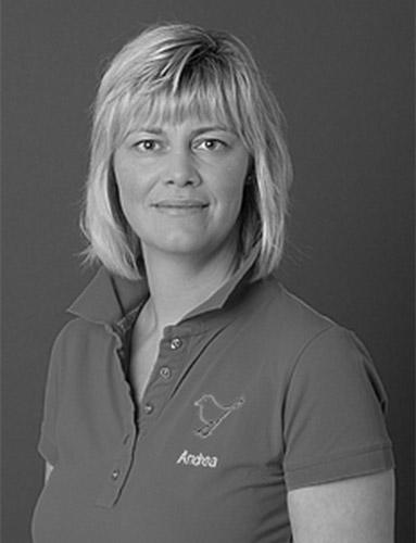 Andrea Behne