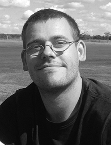 David Kröckel